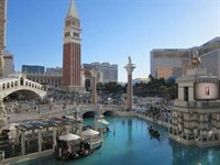 The Venetian, Las Vegas, USA