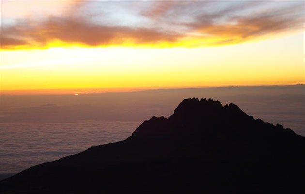 Kilimanjaro Trek, Machame ruten, 6 dage | Jysk Rejsebureau