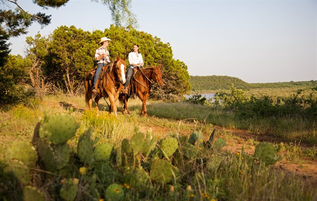 Wildcatter Ranch, Texas, USA