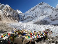 Everest Base Camp Trek 5, Nepal