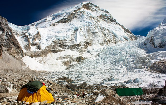 Everest Base Camp Trek 6, Nepal