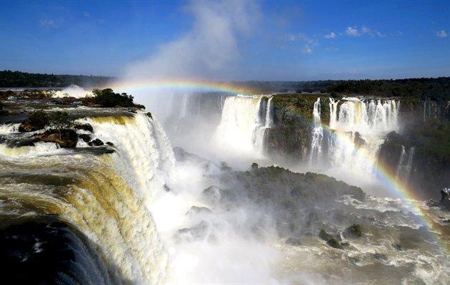 Oplev de største seværdigheder i Brasilien | Jysk Rejsebureau