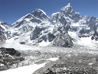 Kala Pattar, Everest Base Camp Trek, Nepal