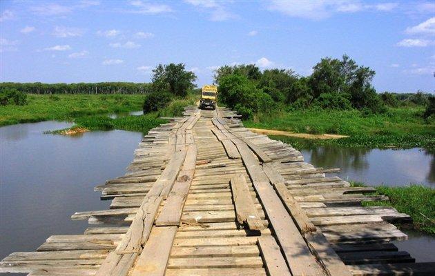 Oplev Rio, Iguazu vandfaldene, Pantanal og Olinda | Jysk Rejsebureau