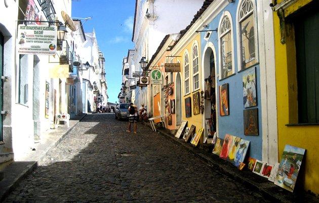 Eventyr i det nordlige Brasilien | Jysk Rejsebureau