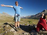 På telttur i Canada | Jysk Rejsebureau