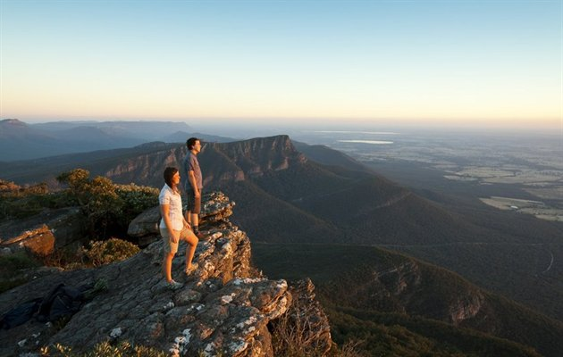 The Grampians National Park, Victoria, Australien