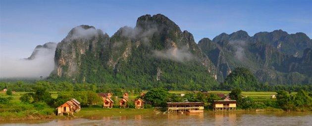 Asien - Rejser til Asien. Oplev lande i Østen | Jysk Rejsebureau
