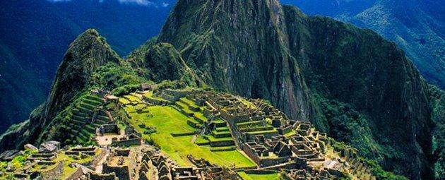 Rejser til Latinamerika og Rejser til Caribien | Jysk Rejsebureau