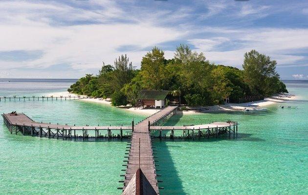 Malaysia – naturoplevelser og strande, 14 dage | Jysk Rejsebureau
