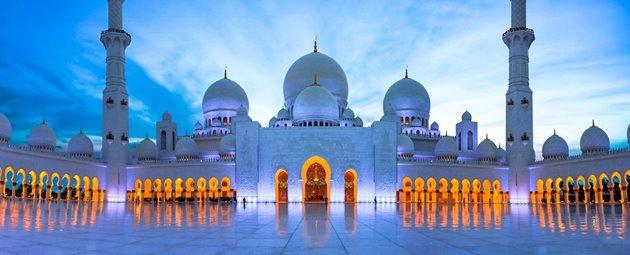 Rejser til Dubai - få et tilbud på din Dubai-rejse | Jysk Rejsebureau