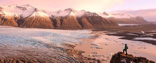 Rejser til Island - få et tilbud på din Island rejse her | Jysk Rejsebureau