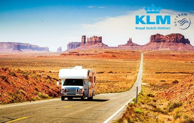Det vestlige USA i autocamper | Jysk Rejsebureau