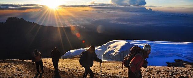 Rejseforedrag Om Trekking På Kilimanjaro I Aalborg Jysk Rejsebureau