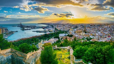 Studieture Og Studierejser Til Spanien Jysk Rejsebureau