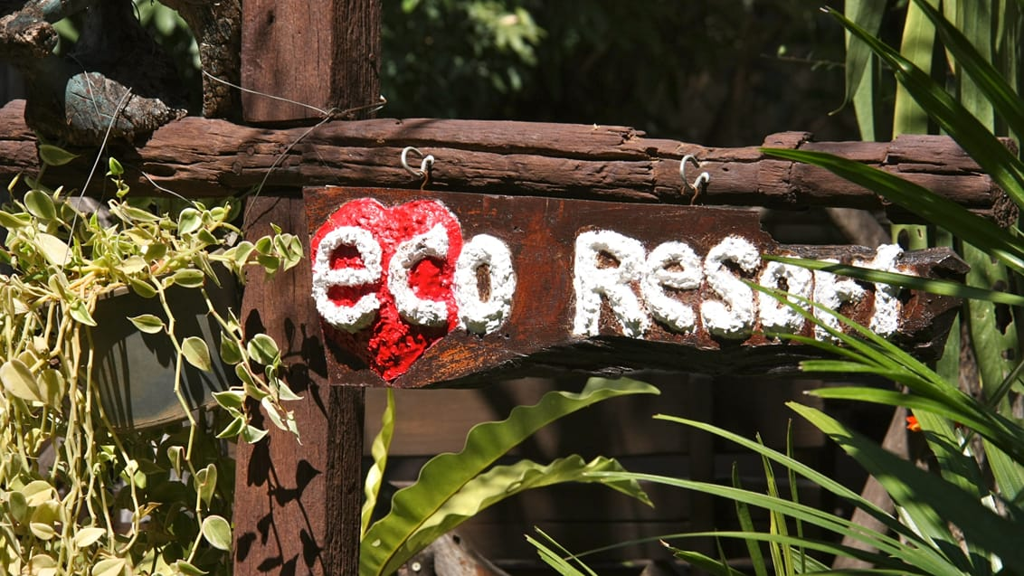 Eco Resort, Chiang Mai