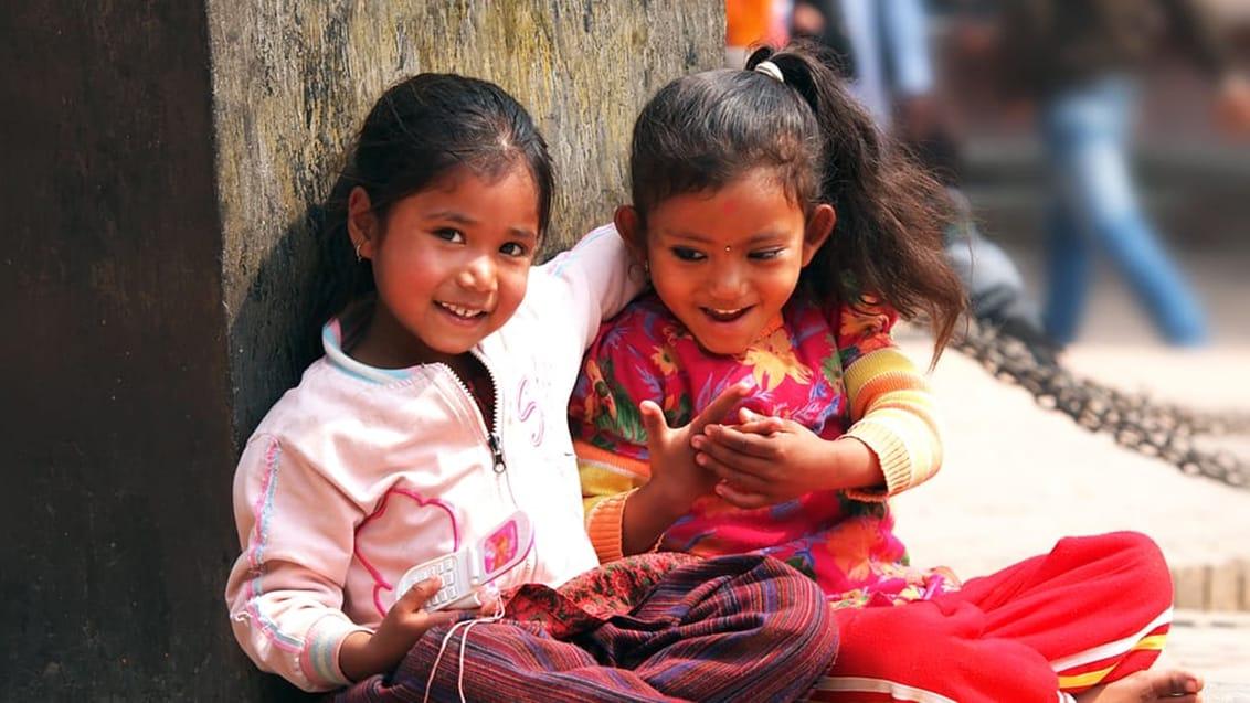 Kombiner Indiens Mystik Med Adventure I Nepal Jysk Rejsebureau
